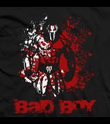 Bad Boy Tama Tonga