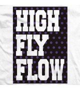 High Fly Flow - Tanahashi