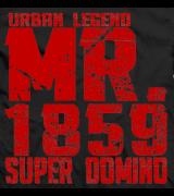 Urban Mr. Domino