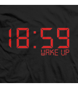 18:59 Wake Up