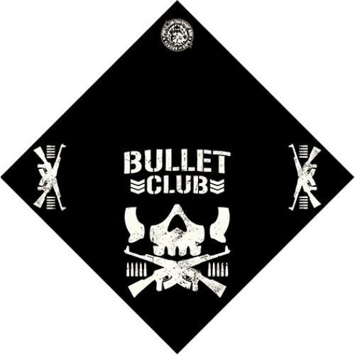 Bullet Club Bandana