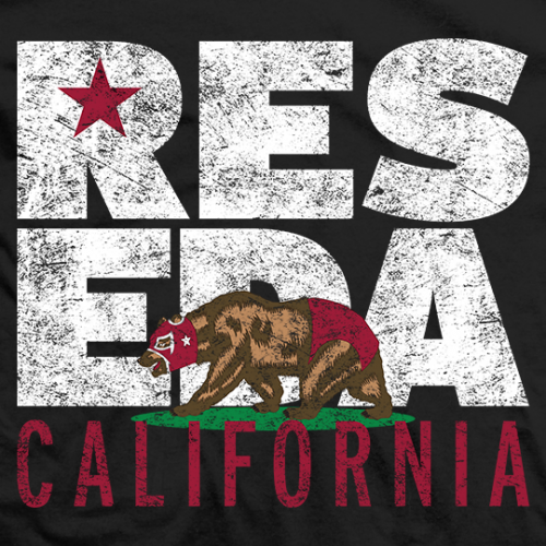 Reseda Republic