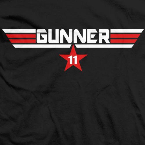Gunner Miller - Red