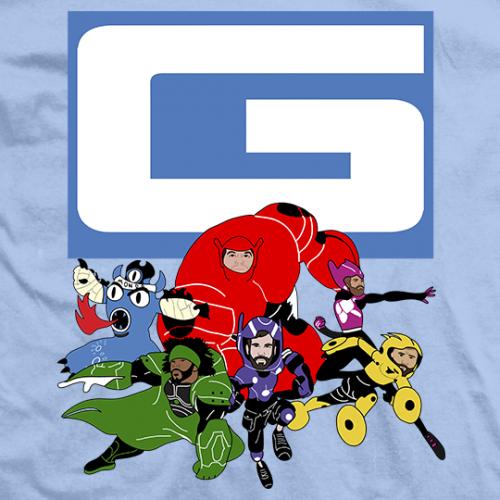 Gulak Hero 6