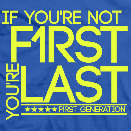 F1rst Generation