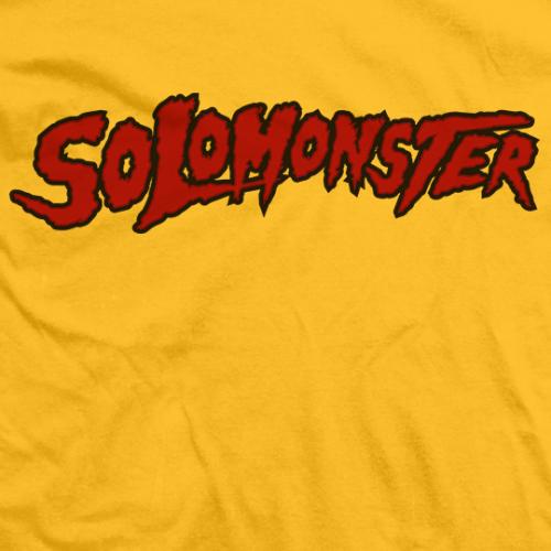 Solomonster 2