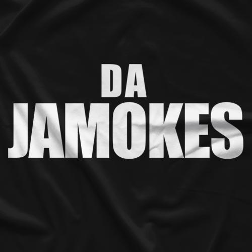 Da Jamokes T-shirt