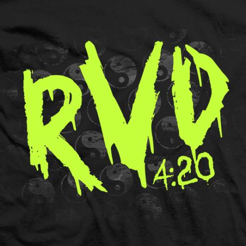 RVD 4:20 T-shirt