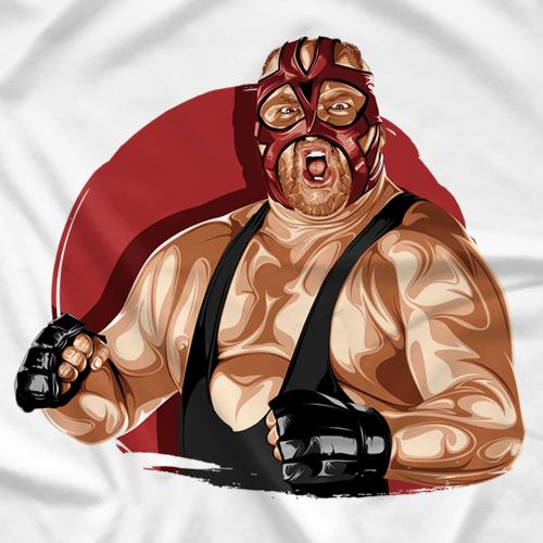 Big Van Vader R