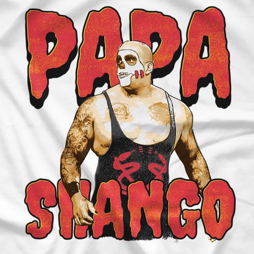 Papa Shango