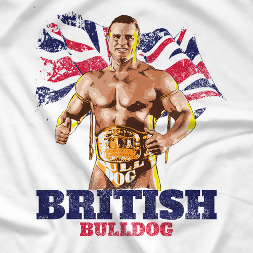 Brittish Bulldog