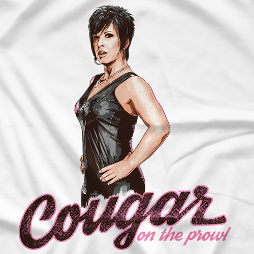 Vickie Guerrero Cougar K