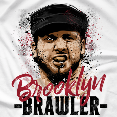 Brooklyn Brawler Paint R
