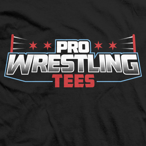 PWTees Vintage Black  (Front/Back/Sleeve)