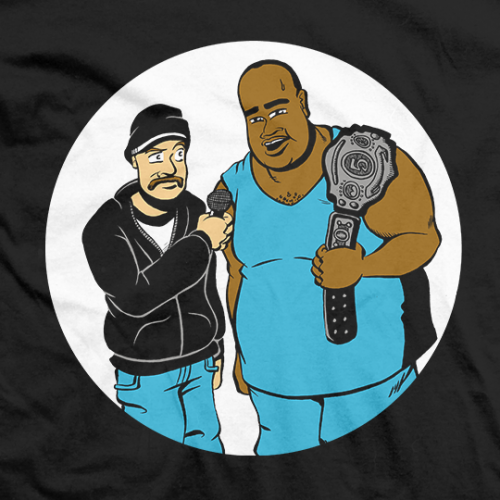 $5 Wrestling Animated