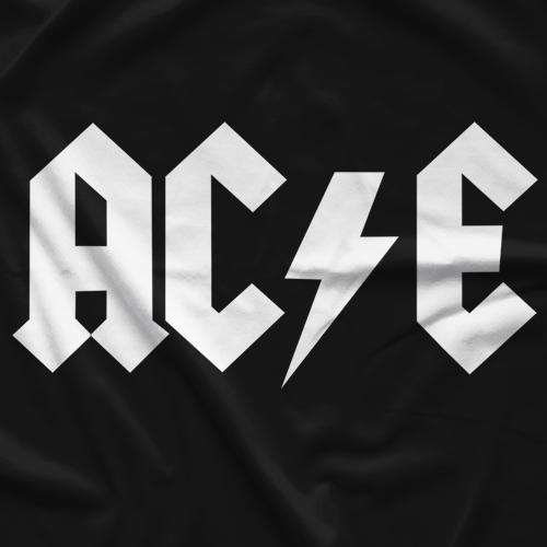 Ace Steel Ac/e T-shirt