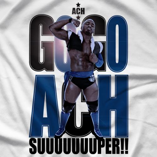 A.C.H. Suuuuuuuper!! ACH T-shirt