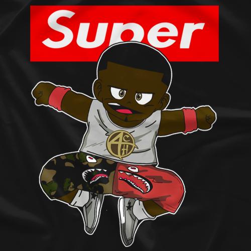 Super Sawg