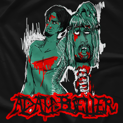 Bueller Jesus T-shirt