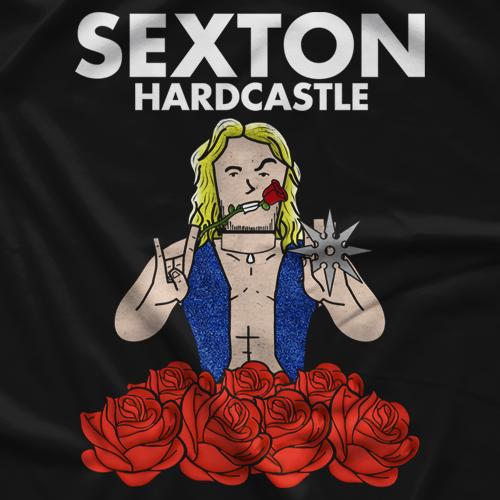 Sexton Hardcastle T-shirt