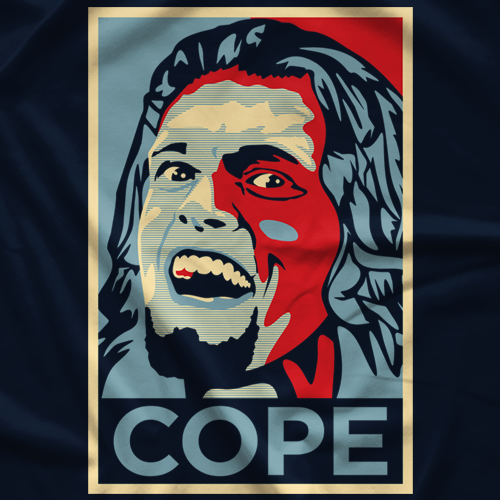 Adam Copeland Cope T-shirt