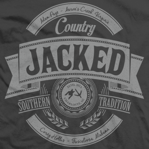 Country Jacked (Vintage)