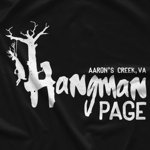 Hangman's Jackalope