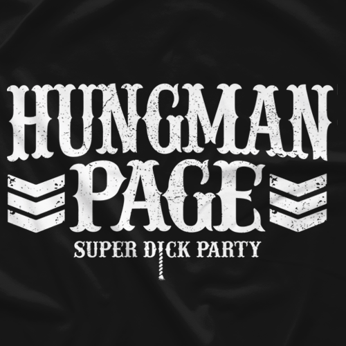 Hungman Page