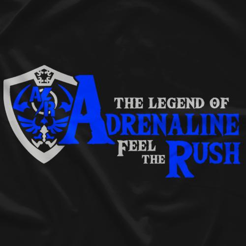Legend Of Adrenaline Rush