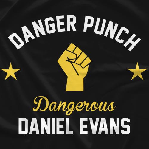 Danger Punch '15