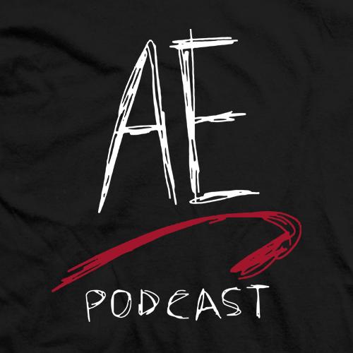 AE Podcast Logo