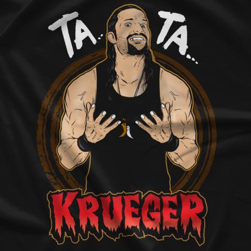 Krueger T-shirt