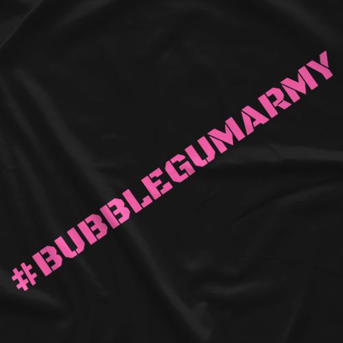 Alexia Nicole Bubblegum Army T-shirt