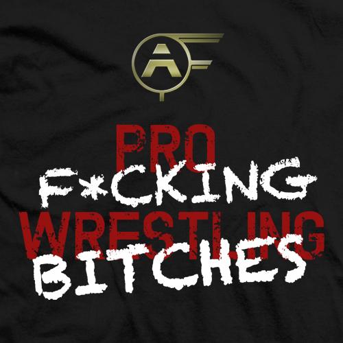 Pro F*cking Wrestling