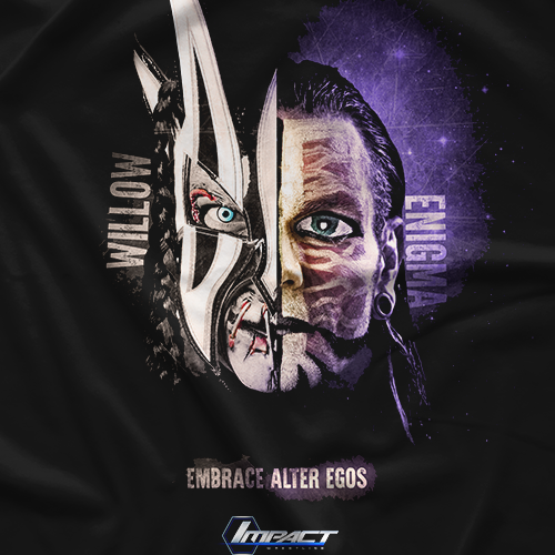 Alter Ego by Impact Wrestling
