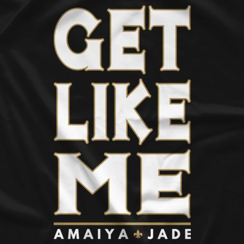 Amaiya Jade
