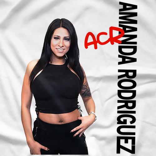 Peruvian Princess ACR Bad T-shirt