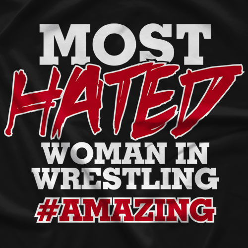 Amazing Maria Most Hated T-shirt