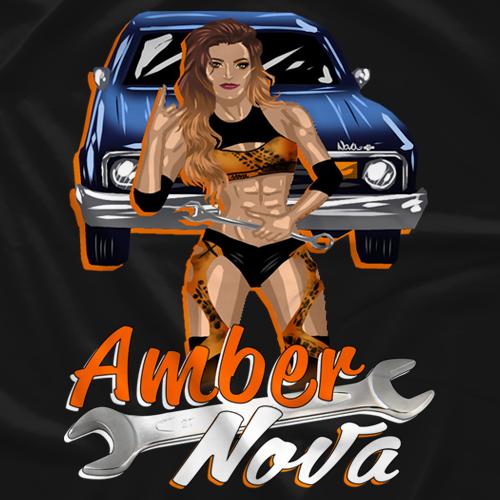 Amber Nova