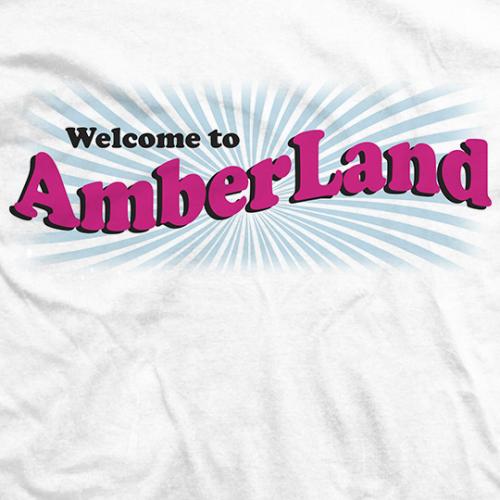 Amberland T-shirt