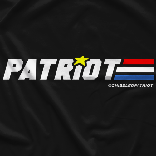 The American Patriot GI Patriot T-shirt