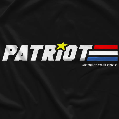 The American Patriot GI Patriot T-shirt