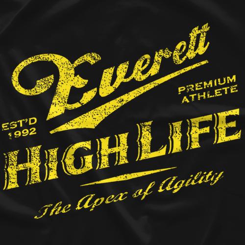 High-Life Yellow