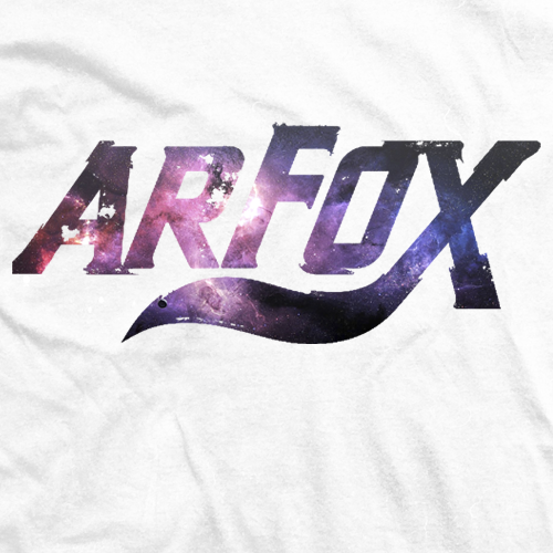 AR Fox Barrel Roll T-shirt