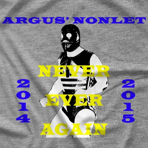 Argus Nonlet T-shirt