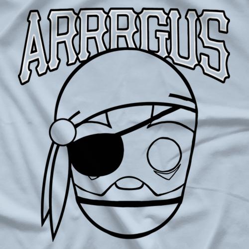 Arrrgus