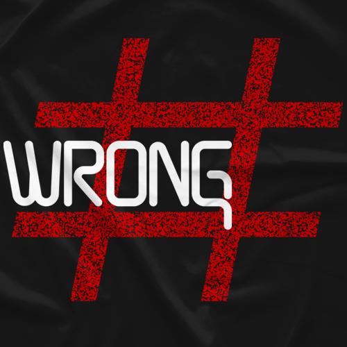 Wrong #