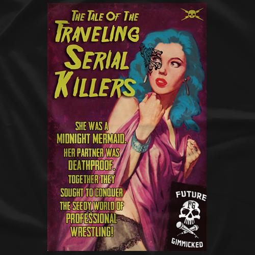 Traveling Serial Killer