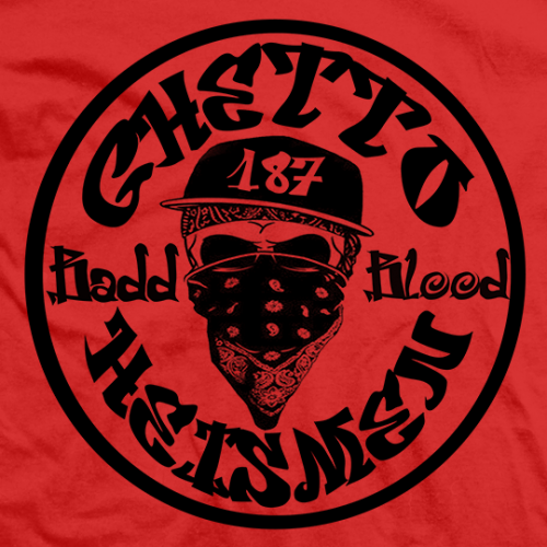 The Ghetto Heisman Badd Blood