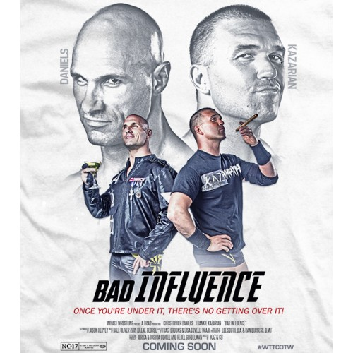 Bad Influence: The Movie